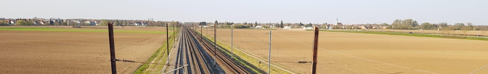 Intéressé(e) par le milieu ferroviaire?
